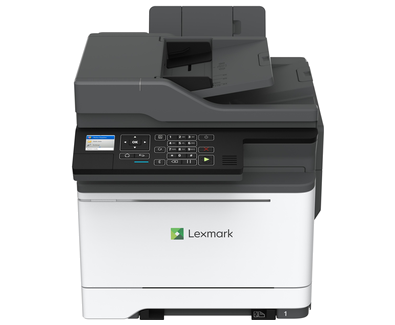 Lexmark MC2425adw Color MFP