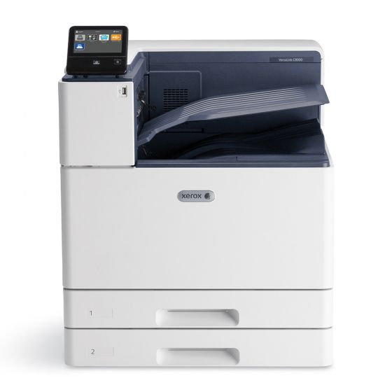 Xerox VersaLink C8000DT Tabloid Color Printer